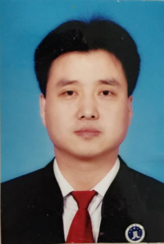 马占辉律师