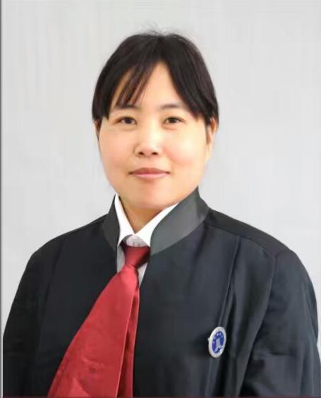 李丽娟律师