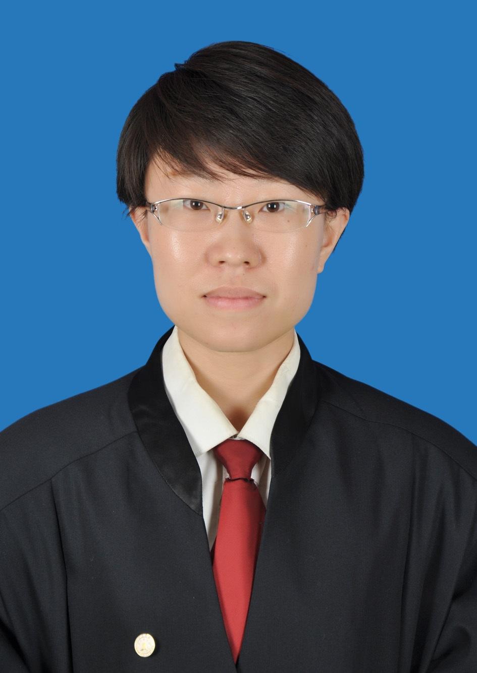刘丽婷律师